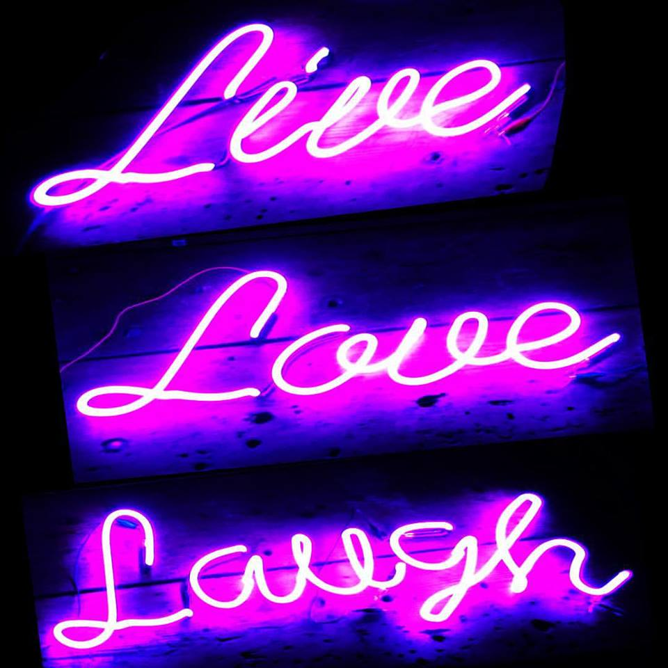 neon lighting for home. Perfect Interior Neon Lighting For Your Home