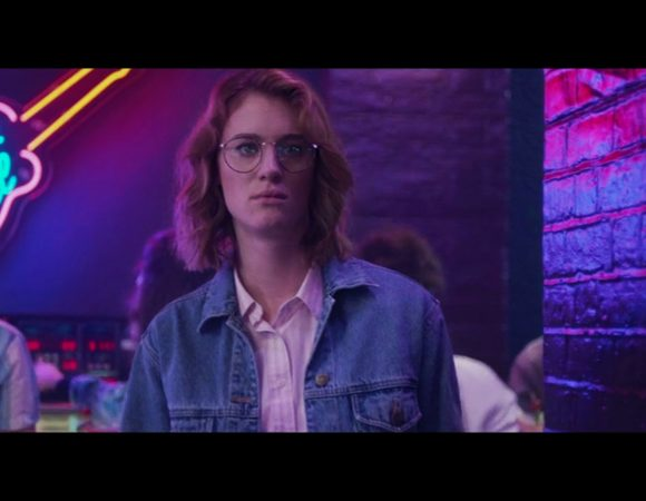 Channel 4 Black Mirror San Junipero Kemp London